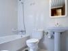 Hotel Siroco | Baño