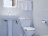 Hotel Siroco | Bathroom